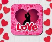 День святого Валентина: Скрытые сердца