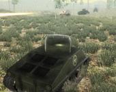Танковая Война