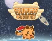 Летающий Супер Китти