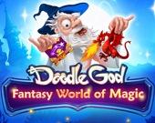 Doodle God: фантастический мир магии