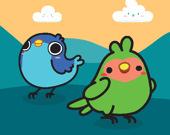 Лихие птахи