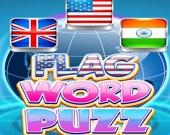 Головоломка: Флаги мира