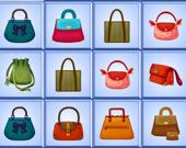 Маджонг: Стильные сумки
