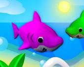 Крошка Акула
