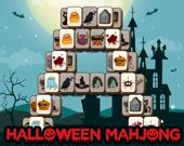 Маджонг: Хэллоуин