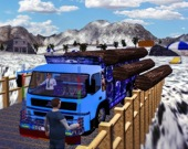 Вождение грузовика - симулятор 2020