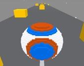 Скоростной мяч