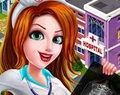 Наряд медсестры