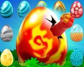 Взрыв яиц