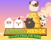 Слияние животных 2: ферма
