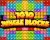 1010 джунгли-блоков