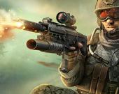 Снайпер: игра на выживание