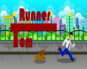 Бегун Том
