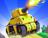 Битва танков мультиплеер