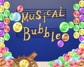 Музыкальные пузырьки