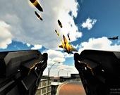 Зенитная Атака: Современная Реактивная Война