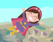 Мини Супергерой: игра-головоломка