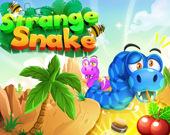 Странный змей