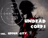 Корпорация бессмертных 2 - Верхний город