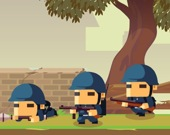 Армейский отряд