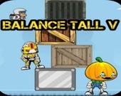 Высокий баланс 5