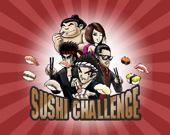 Суши-вызов