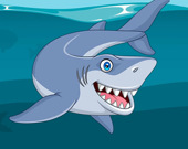 Паззл: Акулы
