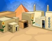 Побег из египетского поселения