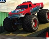 Парковка грузовика 3D