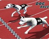 Гонки собак: игра 3D