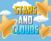 Облака и звезды