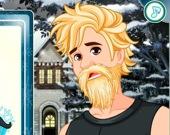 Холодное сердце: Бородатый Кристофф