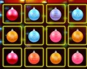 Паззл: Рождественские огоньки