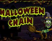 Цепочка Хэллоуина