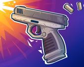 Прокрути пистолет