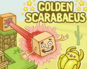 Золотой Скарабей
