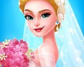 Свадьба мечты для принцессы
