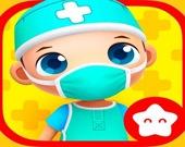 Забота о малыше - Центральный госпиталь