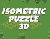 Изометрическая головоломка 3D