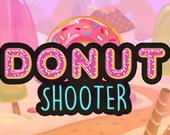 Стреляй пончиками
