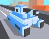 Натиск танков 3D