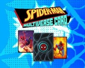 Человек-паук - Мемори