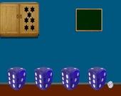 Побег из покерного дома