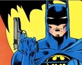 Бэтмен. Отстрел зомби