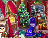 Рождественская уборка дома