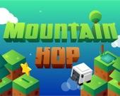 Прыжки по горам