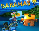 Пазл: Багамы