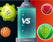 Битва с коронавирусом