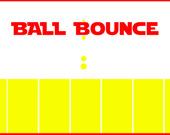 Скачущий мяч