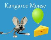 Мышка-Кенгуру